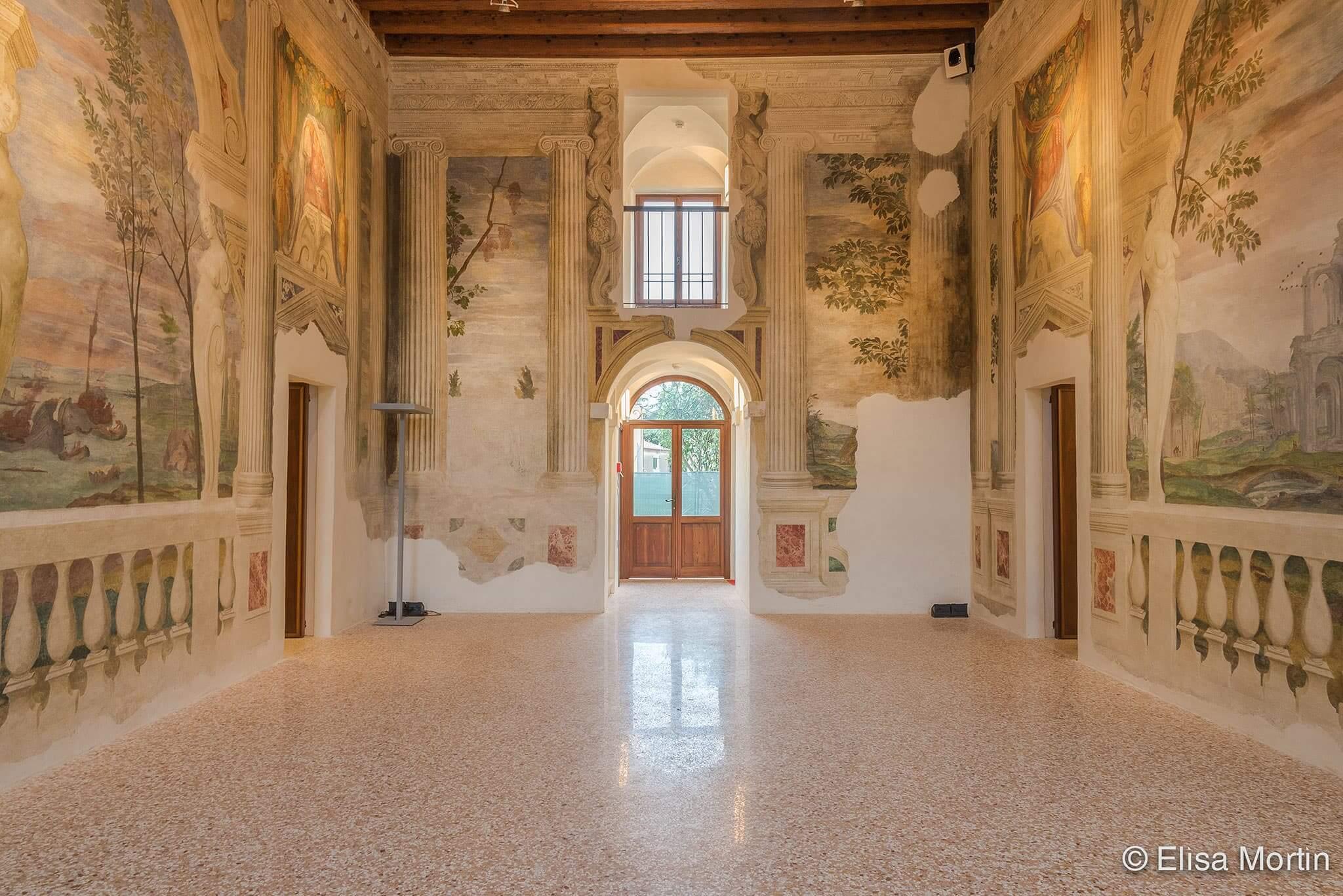 Interni Di Villa Pisani : Villa pisani monselice villa pisani monselice
