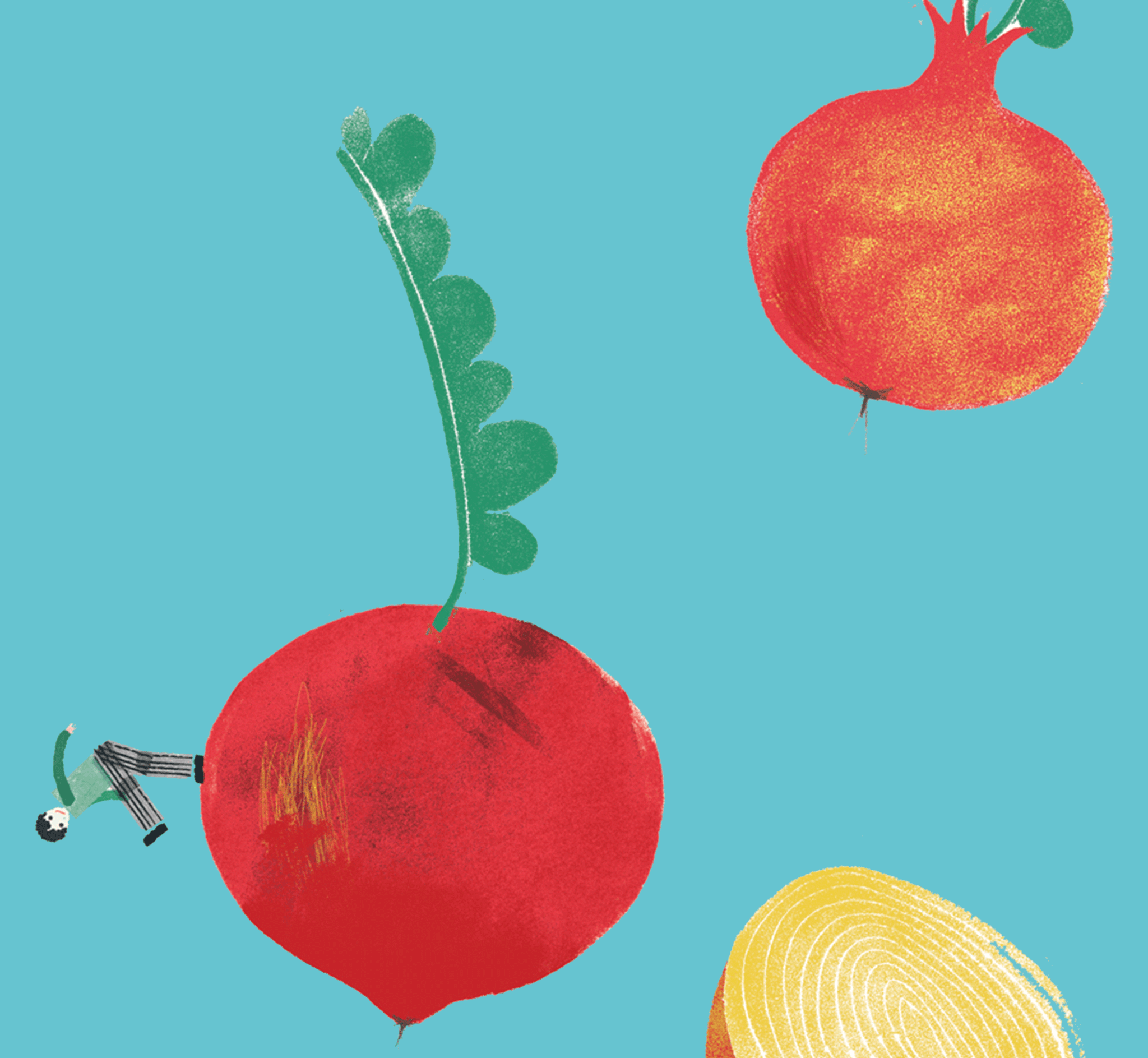 LA FIABA È SERVITA – Mostra d'illustrazione per l'Infanzia