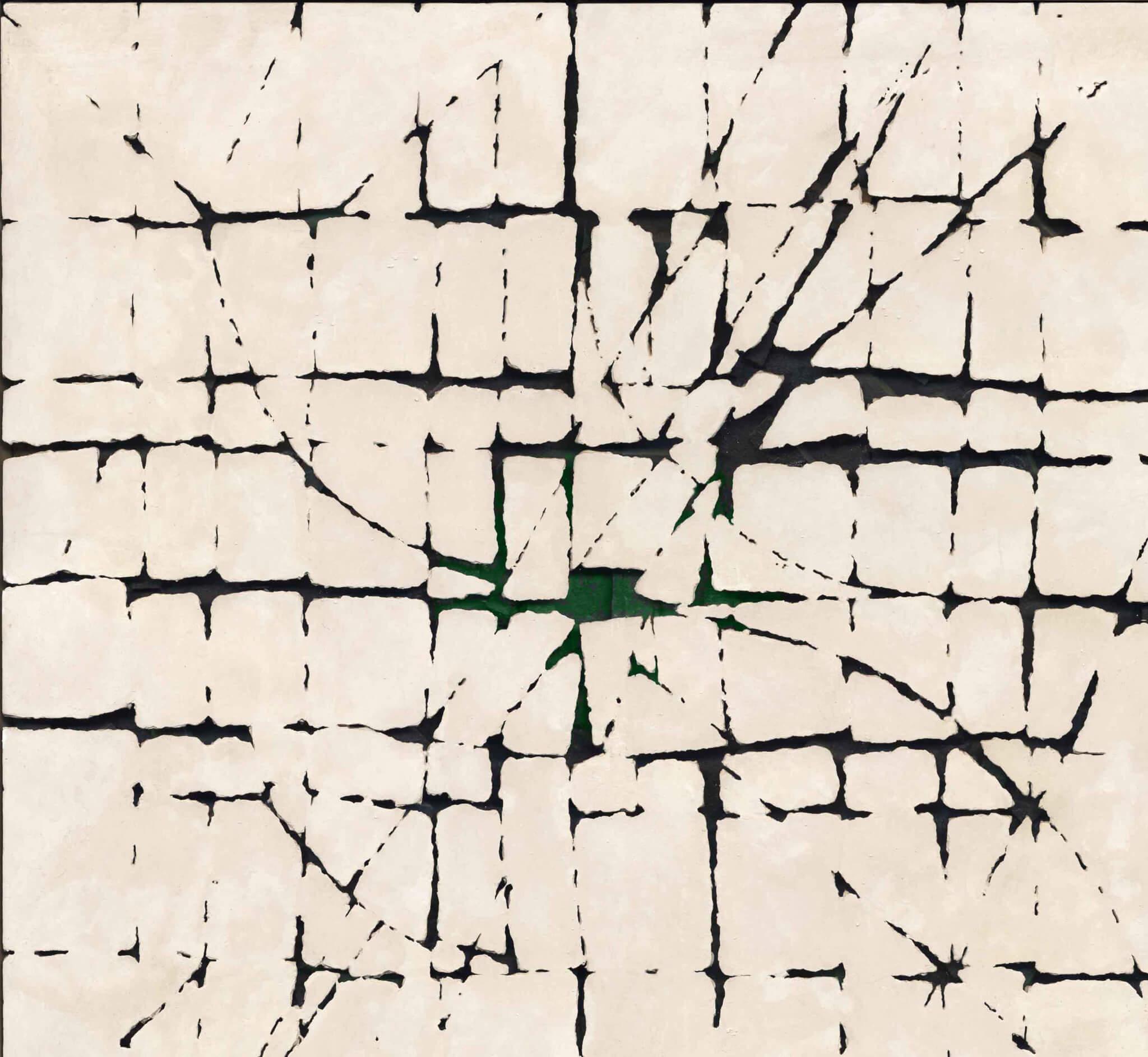 BEAT PAINTING – Vittorio Spigai