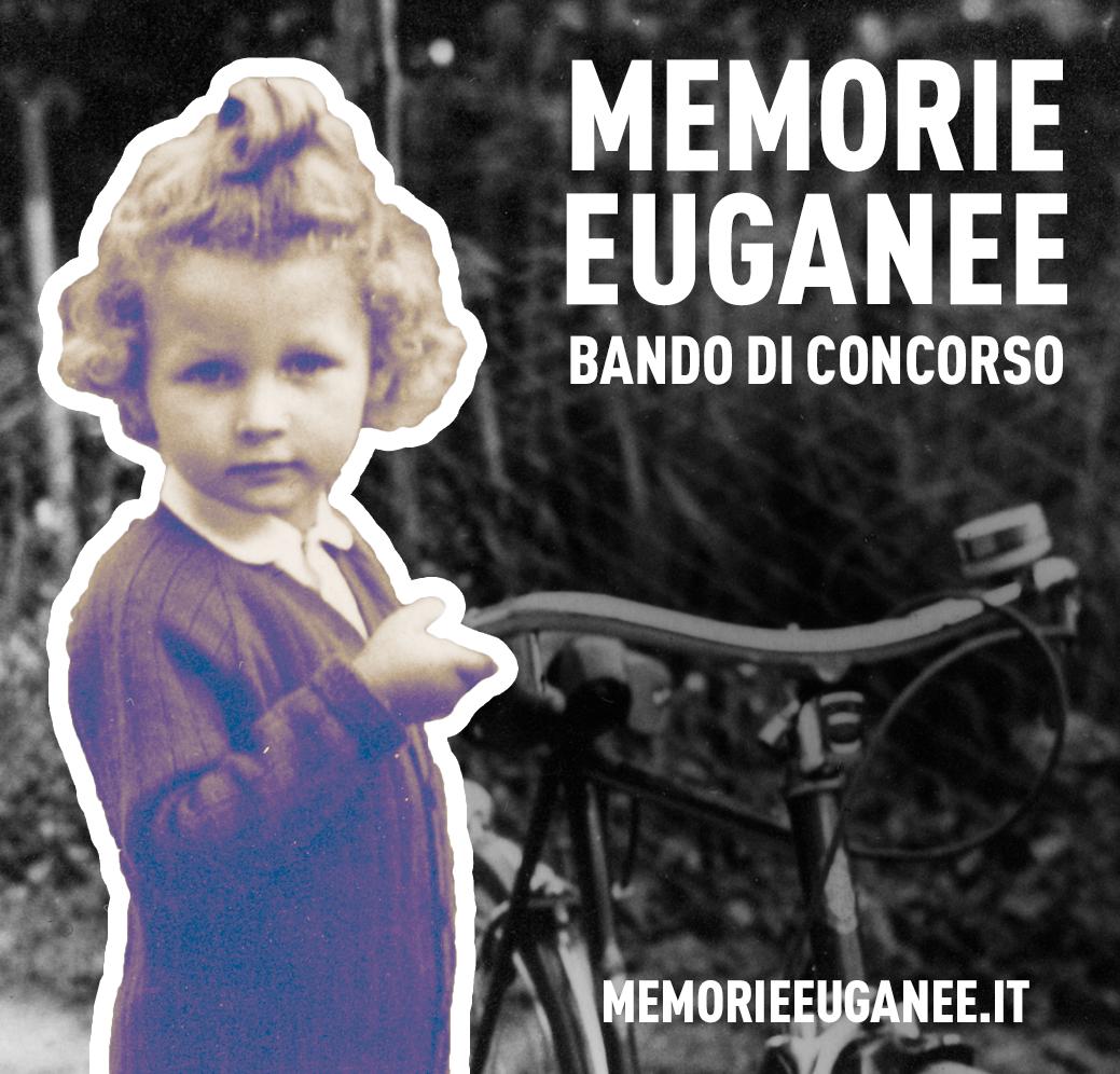Bando Memorie Euganee