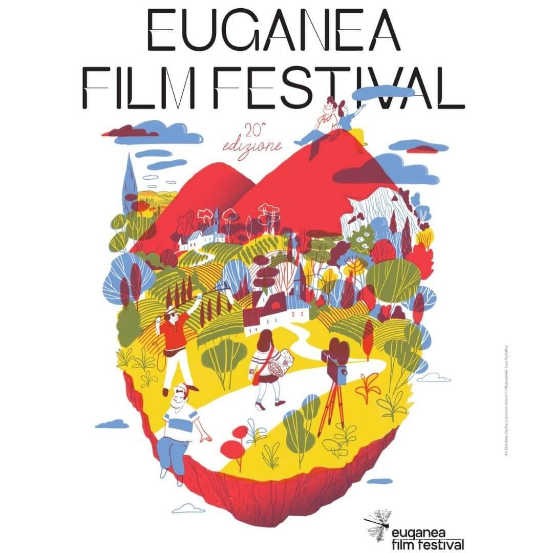 EUGANEA FILM FESTIVAL 2021