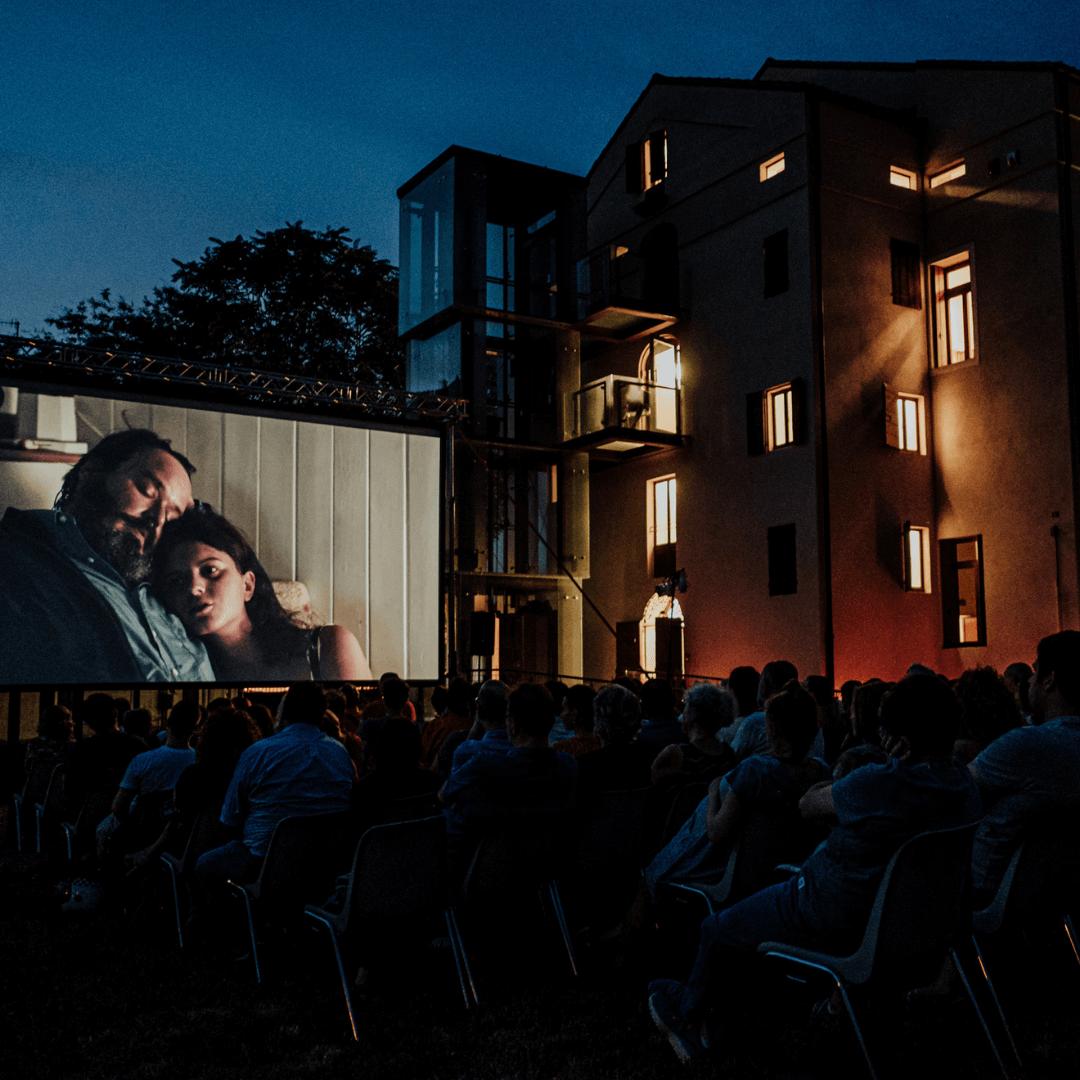 ESTATE AL CINEMA A MONSELICE 2021
